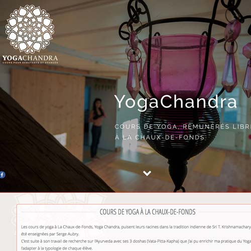 Yoga-Chandra