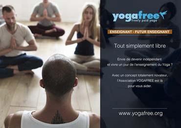 Yogafree