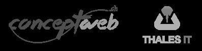 Agence web Suisse Conceptweb