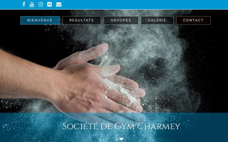 gymcharmey