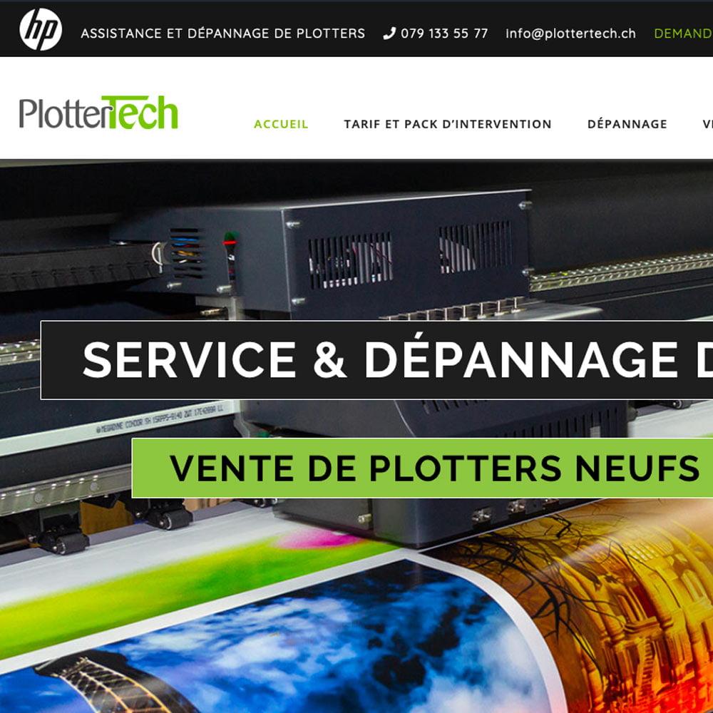 Plottertech-vente-plotter